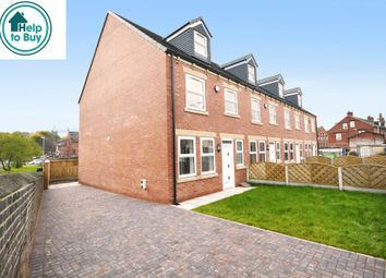 4 bed town house for sale in Phase 2, The Green, Salisbury Grove, Armley, Leeds, West Yorkshire. LS12