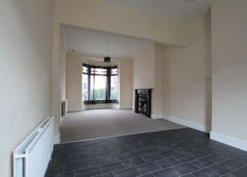 Thumbnail 3 bed terraced house to rent in Clumber Street, Hull
