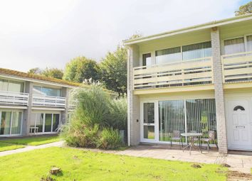 Thumbnail End terrace house for sale in Newquay