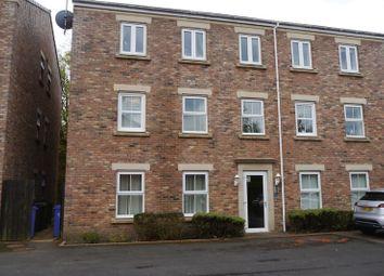 Thumbnail 2 bed flat for sale in Aysgarth, Cramlington