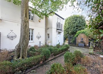 3 bed semi-detached house for sale in Ranelagh Cottages, Belgravia SW1W