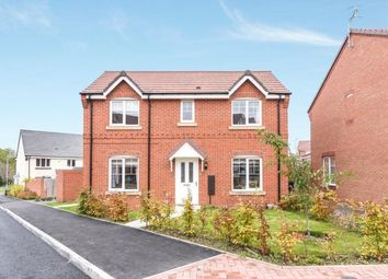 Thumbnail 3 bed detached house for sale in Jonagold Place, Evesham, Worcestershire