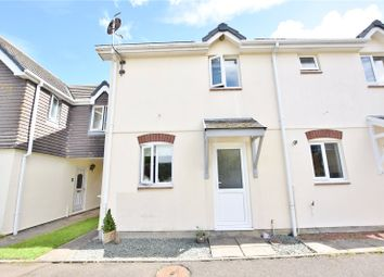 Thumbnail 2 bed terraced house for sale in Church Park Mews, Wadebridge