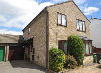 Thumbnail 4 bedroom detached house for sale in Gatesby Mead, Stoke Gifford, Bristol
