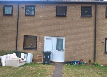 Thumbnail 1 bed flat for sale in Gallfield Court, Little Billing, Northampton