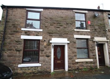 Thumbnail 2 bed end terrace house for sale in New Street, Milnrow, Rochdale, Greater Manchester