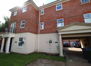 Thumbnail 3 bed terraced house for sale in Woodvale Court, Southport, Lancashire