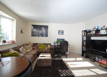 Thumbnail 1 bed flat for sale in Malden Road, Worcester Park