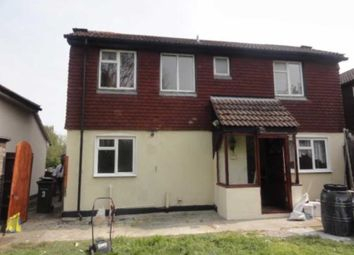 2 bed property to rent in Hampstead Close, London SE28