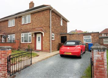 Thumbnail 2 bed semi-detached house for sale in Riding Lane, Ashton In Makerfield