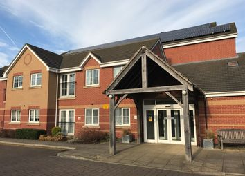 Thumbnail 2 bedroom flat for sale in Wanlip Lane, Birstall, Leicester