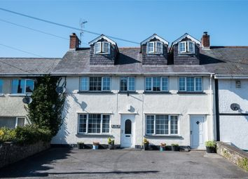 Thumbnail 5 bed terraced house for sale in Coychurch, Bridgend, Mid Glamorgan