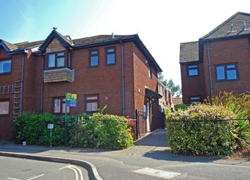 Thumbnail 2 bedroom semi-detached house to rent in Lower Coombe Street, Exeter, Devon