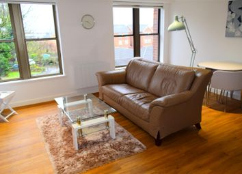 Thumbnail 1 bed flat for sale in The Avenue, Cliftonville, Northampton