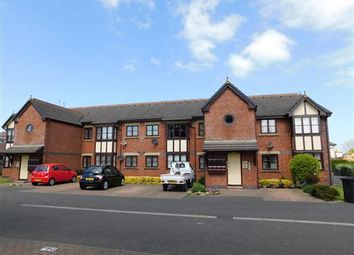 Thumbnail 1 bed flat to rent in Houghton Court, Lowesway, Thornton-Cleveleys