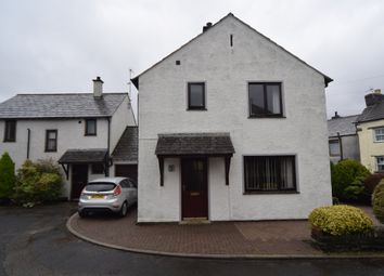 Thumbnail 3 bedroom link-detached house for sale in Beckside Court, Beckside, Kirkby-In-Furness