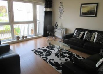 Thumbnail 2 bed flat to rent in Rubislaw Square, Kepplestone
