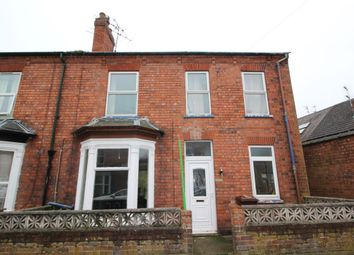 3 bed property for sale in Cranwell Street, Lincoln LN5