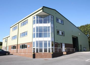 Thumbnail Office to let in Ground Floor Office Hawthorne House, Darklake View, Estover, Plymouth, Devon
