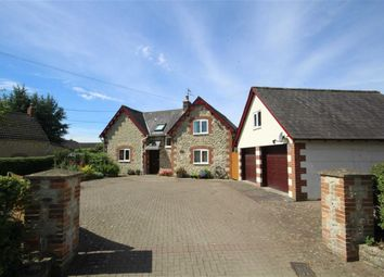 Thumbnail 4 bed detached house for sale in Coombe Lane, Goatacre