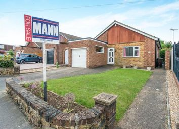 Thumbnail 2 bedroom bungalow for sale in Cerne Road, Gravesend, Kent, Gravesend