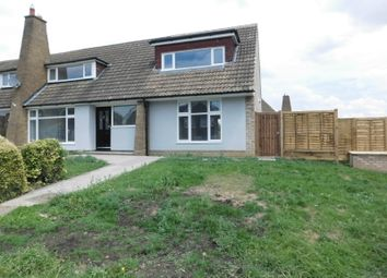 Thumbnail 4 bedroom semi-detached house for sale in Millard Way, Hitchin, Herts