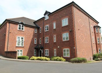 Thumbnail 2 bedroom flat to rent in Carlton Street, Farnworth