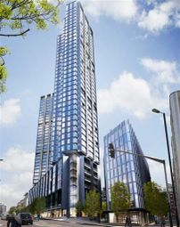 Thumbnail 2 bed flat for sale in 250 City Road, London
