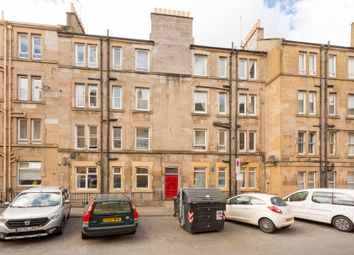 Thumbnail 1 bedroom flat for sale in 8/14 Wardlaw Place, Gorgie, Edinburgh