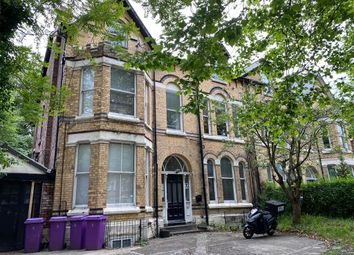 Thumbnail 2 bed flat for sale in Croxteth Road, Toxteth, Liverpool