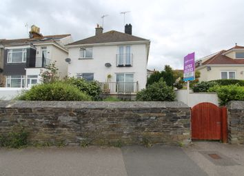 Thumbnail 4 bedroom semi-detached house to rent in Carew Wharf Business Centre, Marine Drive, Torpoint