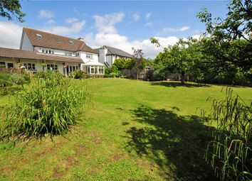 6 bed detached house for sale in St Peters Crescent, Peterstone, Cardiff CF3