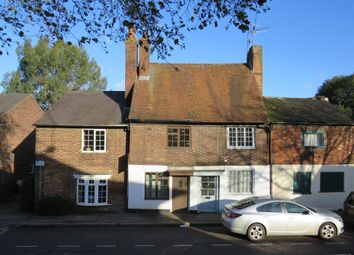 Thumbnail 2 bed terraced house for sale in Gossoms End, Berkhamsted