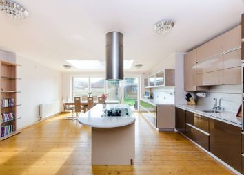 Thumbnail 3 bed property to rent in Cannon Hill Lane, Raynes Park