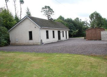 Thumbnail 3 bed bungalow for sale in Whitehouse, Tarbert