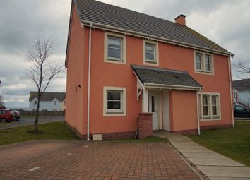 Thumbnail 2 bed semi-detached house for sale in Acorn Court, Anstruther