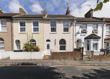 Thumbnail 3 bedroom terraced house for sale in Prospect Grove, Gravesend, Kent