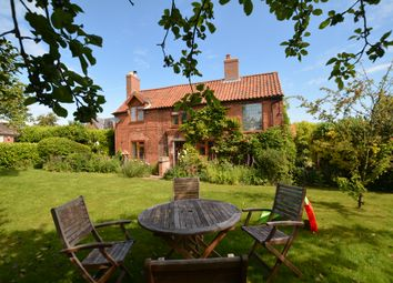 Thumbnail 4 bed cottage for sale in Rosedene, Main Street, South Muskham