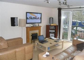 Thumbnail 2 bed flat to rent in High Point House, Lodge Road, Bristol