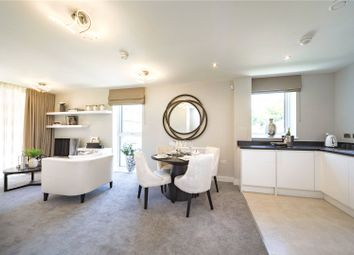 Thumbnail 2 bed flat for sale in William Booth Road, London