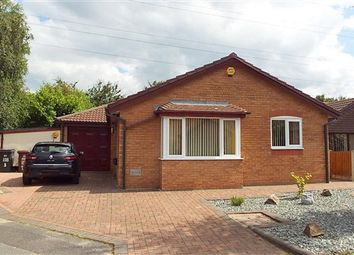 Thumbnail 3 bed bungalow for sale in Fossdale Moss, Leyland