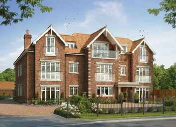 Thumbnail 2 bed flat for sale in Beaconsfield, Buckinghamshire