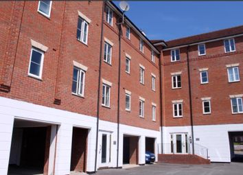 Thumbnail 2 bed flat for sale in 41 Bradford Drive, Colchester
