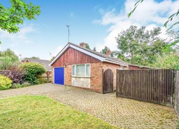 Thumbnail 2 bed bungalow for sale in North Baddesley, Southampton, Hampshire
