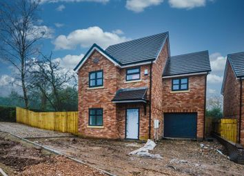 4 bed detached house for sale in Eccleshall Road, Loggerheads, Market Drayton TF9