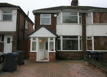 Thumbnail 3 bed semi-detached house to rent in Coleraine Road, Great Barr, Birmingham