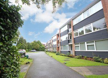 Darley Mead Court, Hampton Lane, Solihull B91. 2 bed flat
