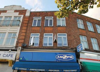 Thumbnail 1 bedroom flat to rent in Victoria Road, Ruislip, Middlesex