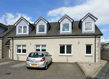 Thumbnail 1 bed flat for sale in George Street, Insch, Aberdeenshire