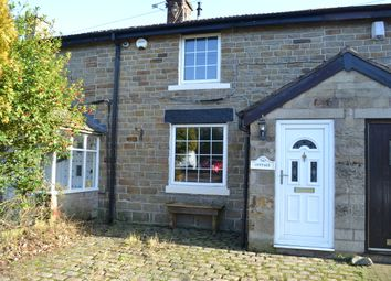 Thumbnail 2 bed cottage for sale in Long Lane, Heath Charnock